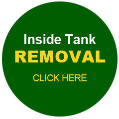tank removal and installation